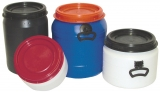 Wasserdichtes Faß 32 Liter mit Griff
