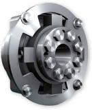 Centaflex Elastische Kupplungen 4-5-Flange, HBW, SOM, Velvet, ZF-BW7-A+C, BW12, Technodrive  Type M-160-K1.0