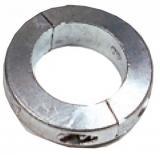 Anode Wellendurchmesser von 40mm Wellenanode Zink in Ringform