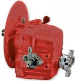 Bootswendegetriebe TECHNODRIVE TMC 60A Vorwärtsuntersetzung 2,45