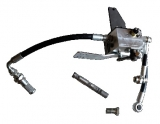 Steuerventil-Kit für Technodrive Getriebe TM93