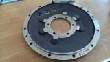 Sae-4 Flansch für Technodrive Getriebe  TM93, TM485A, TM880 und TM170