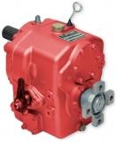 Bootswendegetriebe TMC 260 Vorwärtsuntersetzung 2,47