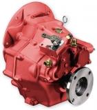 Bootswendegetriebe TMC 345 Untersetzung 2,47