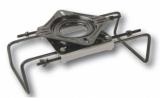 Verstellbare Bootsstuhl klemme von 200 - 483 mm
