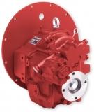 Bootswendegetriebe TECHNODRIVE TMC 93 Untersetzung 2,77