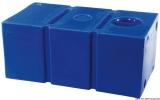 Schmutzwassertanks aus Polyethylen 130Liter rechteckig
