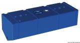 Schmutzwassertanks aus Polyethylen 86Liter abgerundet