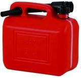 Kraftstoffkanister aus Polyethylen 5 Liter
