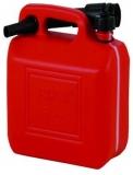 Kraftstoffkanister aus Polyethylen 10 Liter