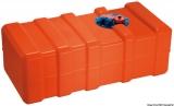 Kraftstofftank Größe:2 aus Polyethylen 96 Liter