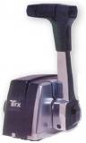 Teleflex Einzelhebelbedienung A80/L mit Verriegelung