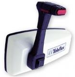 Teleflex C80/T Einhebelbedienung Schaltbox mit Trimm