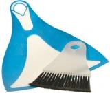 Flexi Kehrgarnitur blau
