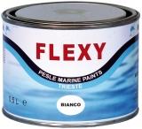 Flexy Elastisches Antifouling für Schlauchboote 500 ml rot