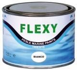 Flexy Elastische Gummi Farbe für Schlauchboote 500 ml grau