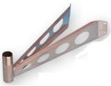 NIRO Offset Mastbügel für Radar Reflektor Echomax ACTIVE