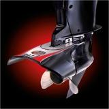StingRay Hydrofoil Stabilisator XRIII-Senior