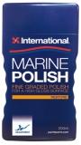 Marine Polish ist eine ultrafeine Politur mit Wachs