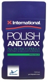 Polish and Wax von International