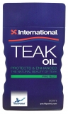 Teak Oil von International