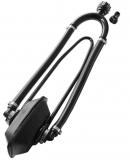 Spülklammer Motor Flusher Motorflusher de luxe C10963A