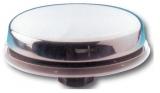 Pilz- Decksventilator aus NIRO Außenmaß Ø = 150 mm