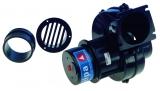 Motorraum Ventilatoren Kapazität 280 m3 pro Std. Ventilator 24V