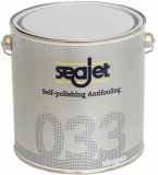 Seajet 033 Shogun Antifouling Rot 750 ml
