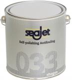 Seajet 033 Shogun Antifouling Schwarz 2500 ml
