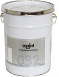 Seajet 032 Antifouling 3500 ml Rot