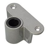 Buchsen - Aluminium