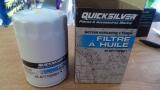 Quicksilver Ölfilter für Mercury Motoren 200-350 PS Verado Inline Motoren  877769Q01