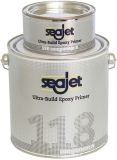 Seajet 118 Epoxy Primer silber 2500 ml