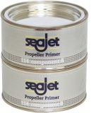 Seajet Propeller Primer 2 - Komponeten transparent 250 ml