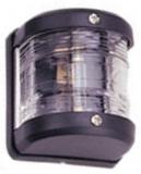 LED Positionslaternen für Boote bis 12m weiß 225°, Toplaterne