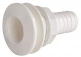 Borddurchlass mit Schlauchanschluss 15mm