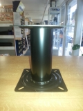 Steuerstuhlfuß feste Höhe von  19cm   Fixed Pedestal