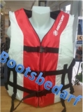 Mercury Lifejacket Größe XL   Quicksilver