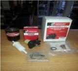 Mercury Wartungsset 40 50 60PS 100 Stunden Ölfilter Benzinfilter Thermostat 8M0090558