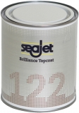 Seajet Brilliance Cremegelb 750 ml