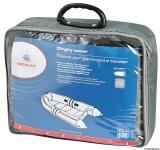 Persenning für Schlauchboote und Tender  Tenderlänge A 240-300cm