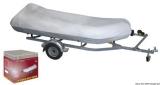 Abdeckplane für Schlauchboote.  Länge 360/390cm