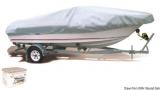 Universell einsetzbare Abdeckplane Bootsmaße - Länge 400/450cm