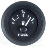 Tankanzeiger VDO Ausführung E-1 / 2-F Fuel (VDO) Premier Pro