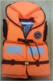 Kinder Rettungsweste 15 bis 30kg   Childs lifejacket 100N