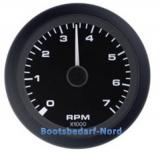 Drehzahlmesser 0-7000 RPM Benzin 4Zylinder  Premier Pro