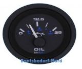 Transmission Pressure Gauge (VDO) 0-350PSI/25 bar  Premier Pro
