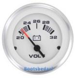 Voltmeter 12v   Lido Pro