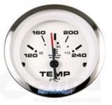 Wassertemperatur Anzeige US Ausführung  120-240°F Lido Pro